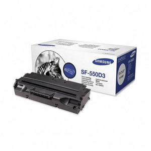 Samsung Black Toner Cartridge - Black - Laser - 3000 Page