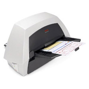 Kodak i1440 Sheetfed Scanner - 48 bit Color - 8 bit Grayscale - USB