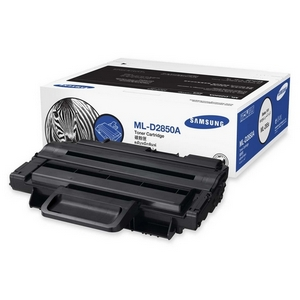 Samsung Standard Black Toner Cartridge - Black - Laser - 2000 Page - 1 Each