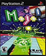 Mojo (Playstation 2)