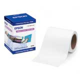 "Epson Photo Paper - 13"" x 32 ft - 260 g/m² - High Gloss - 92% Brightness - 1 / Roll"
