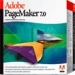 Adobe PageMaker v.7.0.2 - Upgrade Package - 1 User - Desktop Publishing - Standard Retail - CD-ROM - PC - English
