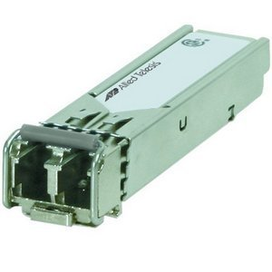 Allied Telesis AT-SPFX/2 SFP Module - 1 x 100Base-FX