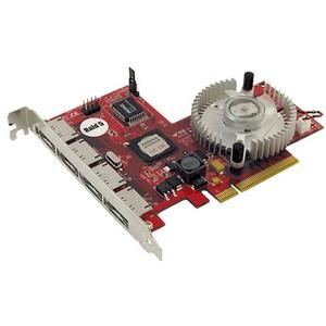 Image of Addonics 4 Port eSATA II RAID Controller