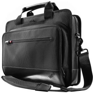 Lenovo ThinkPad Ultraportable Case - Top-loading - Nylon - Black