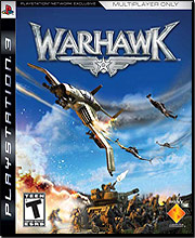 Warhawk (No Headset) (Playstation 3)