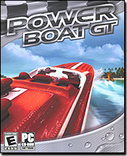 Powerboat GT
