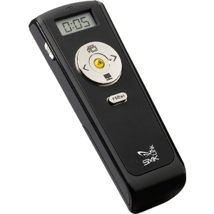 SMK Interlink VP4560 Presentation Remote Control - PC - 70 ft - Presentation Remote
