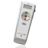 SMK Interlink VP4570 Presentation Remote Control - PC - 33 ft - Presentation Remote