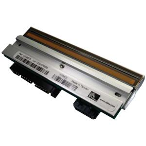 Zebra 300 dpi Thermal Printhead - Thermal Transfer, Direct Thermal