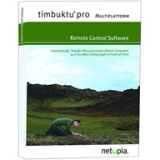 Netopia Timbuktu Pro Multiplatform v.9.0 for Windows and v.8.8 for Mac - Complete Product - 2 User - Remote Management - Standard Retail