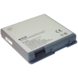 V7 Li-Ion Notebook Battery - 4400mAh - Lithium Ion (Li-Ion) - 14.8V DC