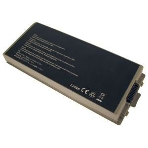 V7 Li-Ion Notebook Battery - 7200mAh - Lithium Ion (Li-Ion) - 11.1V DC