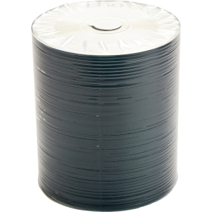 Primera TuffCoat Plus 48x CD-R Media - 700MB - 100 Pack