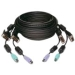 Avocent SwitchView Dual-Link KVM Cable - 15ft
