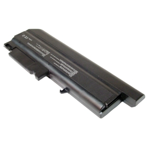 V7 Li-Ion Notebook Battery - 6600mAh - Lithium Ion (Li-Ion) - 11.1V DC