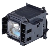 NEC Projector Lamp - 300W - 2000 Hour Standard, 3000 Hour Economy Mode
