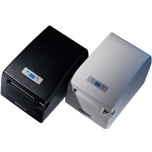 Citizen CT-S2000 Receipt Printer - Color - 220 mm/s Mono - 203 dpi - USB, Serial