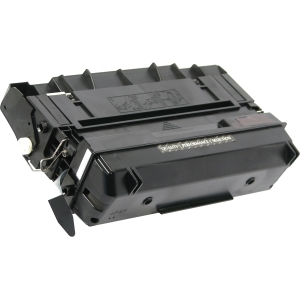 V7 Black Toner Cartridge for Panasonic UF-890 - Laser - 12000 Page