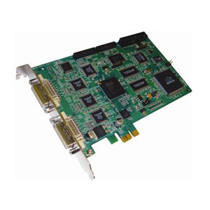 AVer AVerDiGi Hybrid NV6480 Express Card - PCI Express x1 - NTSC