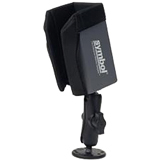 Motorola Rugged Scanner Holder - Steel