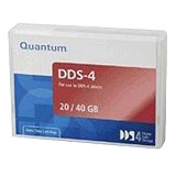 Quantum DDS/DAT Cleaning II Cartridge - Tape Drive