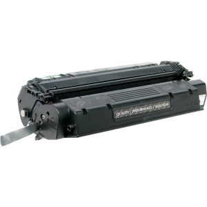 V7 Black Toner Cartridge for HP LaserJet 1300 - Laser