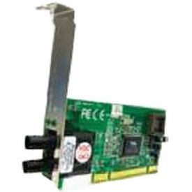 Transition Networks 100Base-FX PCI Network Interface Card - PCI - 1 x MT-RJ - 100Base-FX
