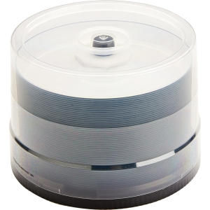 Primera TuffCoat 52x CD-R Media - 700MB - 50 Pack