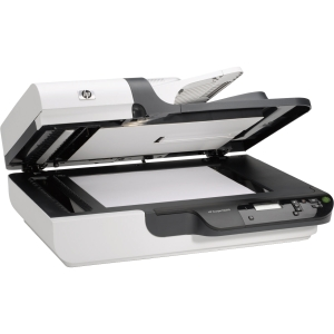 HP Scanjet N6310 Document Sheetfed Scanner - 2400 dpi Optical