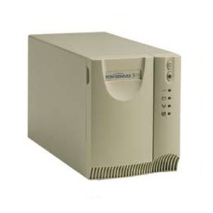Eaton Powerware PW5115 500VA Floor-mountable UPS, 120V - 500VA/320W - 5 Minute Full Load - 4 x NEMA 5-15R