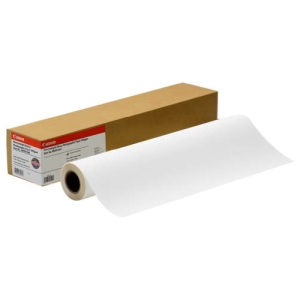 "Canon 1099V649 High Resolution Paper - 24"" x 100 ft - 120 g/m² - 1 Roll"