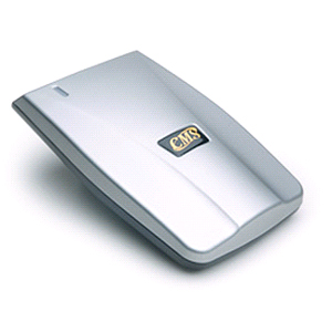 CMS Products ABS 500 GB External Hard Drive - USB 2.0