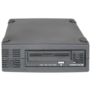 Tandberg Data LTO Ultrium-2 Tape Drive - 200GB (Native)/400GB (Compressed) - SCSI1/2H