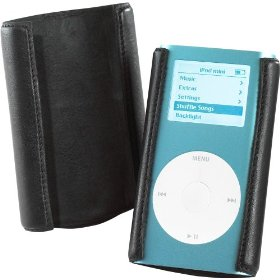 Targus Slide Case for iPod Mini (AEB01US)
