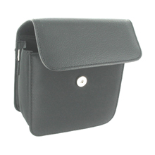Targus Bijou Pebble Black Deluxe Camera Case (Refurbished)