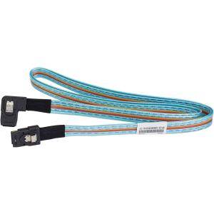 HP Mini SAS Cable - SFF-8088 - SFF-8088 - 13ft