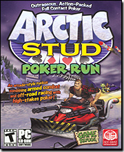 Artic Stud Poker Run