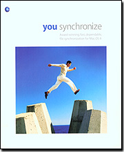 You Synchronize (Mac)