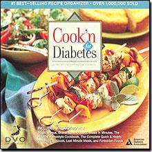 Cook'n for Diabetes