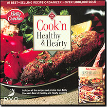 Cook'n Healthy &amp; Hearty