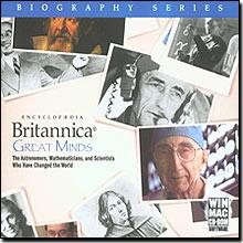 Encyclopedia Britannica: Great Minds