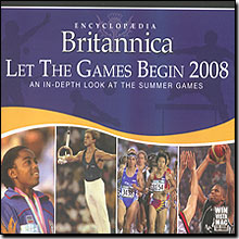Encyclopedia Britannica: Let the Games Begin