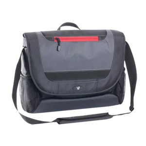 "V7 15.4"" Notebook Messenger Case"