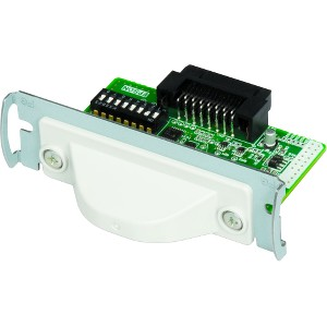Epson U03II USB Interface Card - 1 x 4-pin Type A USB 1.1 USB - Plug-in Module