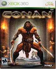 Conan (Xbox 360)
