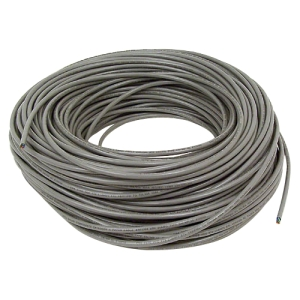 Belkin Cat5e Patch Cable - 1000ft - Gray