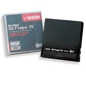 Imation DLTtape IV Cartridges - DLT DLTtapeIV