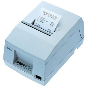 Epson TM-U325 POS Receipt Printer - 9-pin - 6.4 lps Mono - Serial
