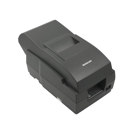 Bixolon SRP-270C Dot Matrix Printer - Monochrome - Desktop - Receipt Print - 4.6 lps Mono - 80 x 144 dpi